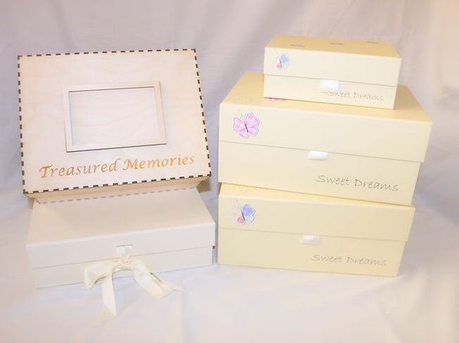 4Louis memory box