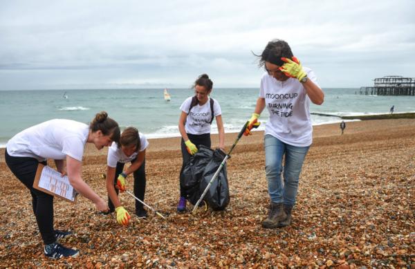Beach Watch Volunteers