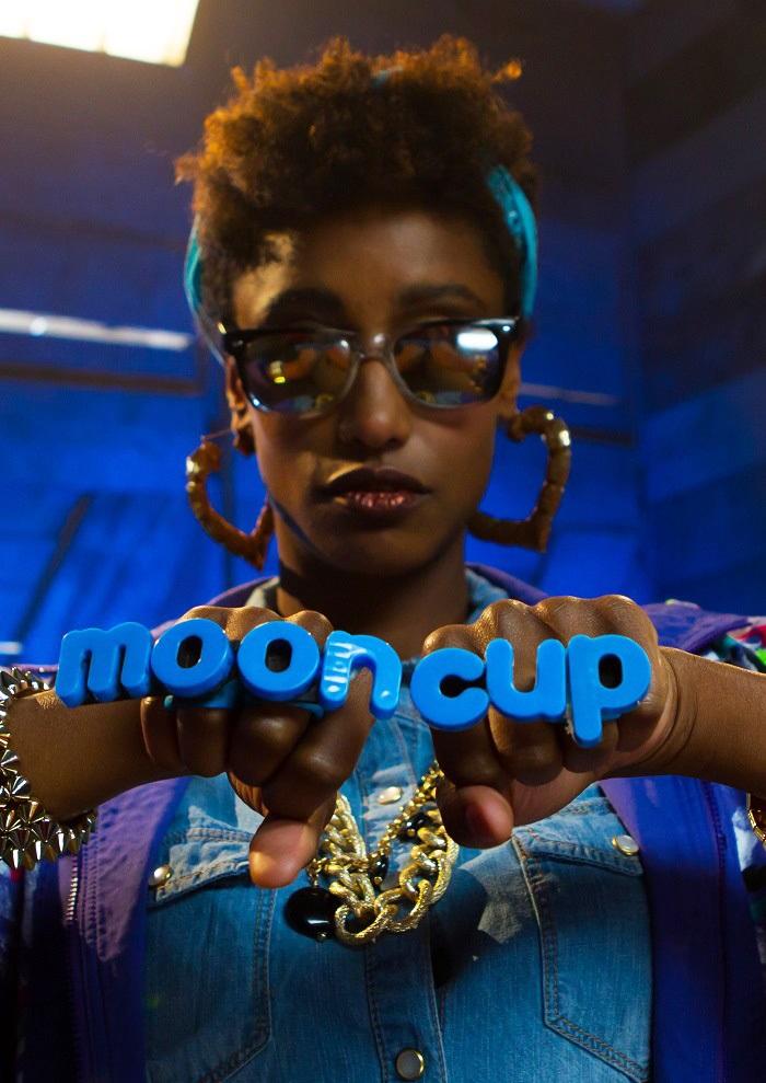Mooncup Rap Battle 2013