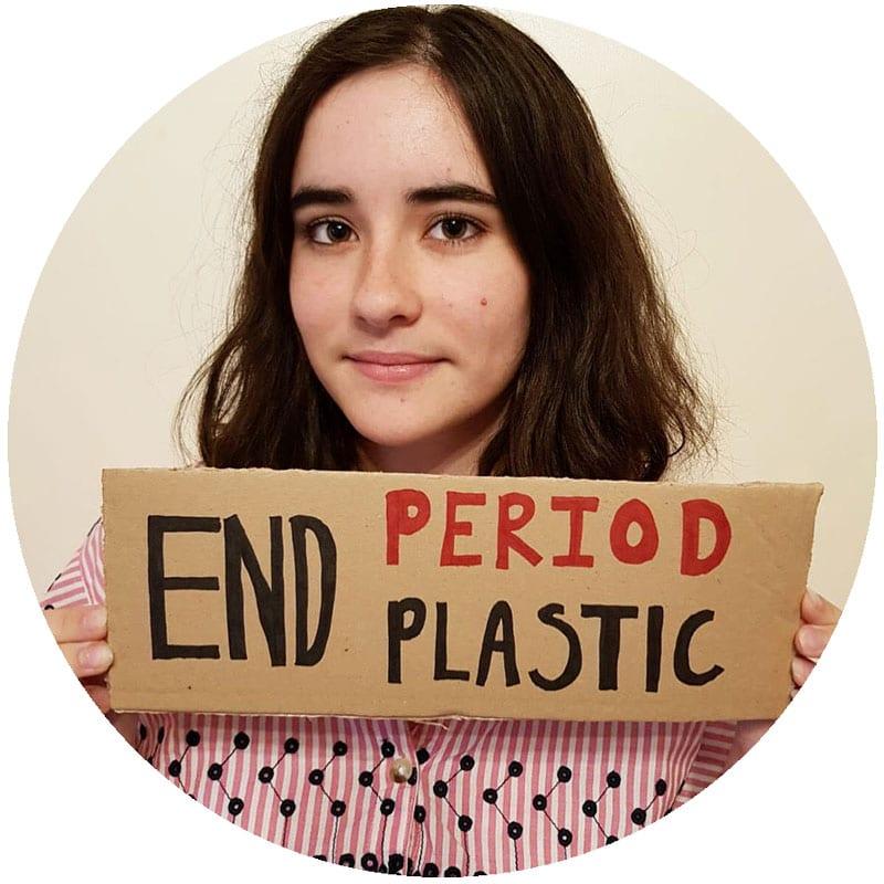 Amy Meek - Kids Against Plastic