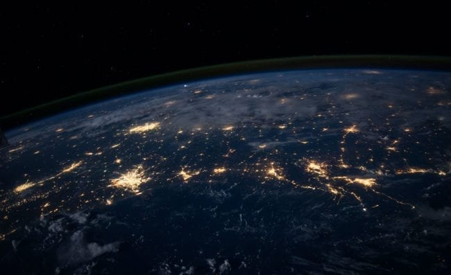 Join in the big switch off for Earth Hour 2021
