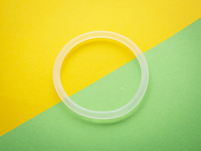 The vaginal ring as a birth control option
